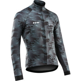 Northwave Blade 3 Jacket Total Protection Men, camo
